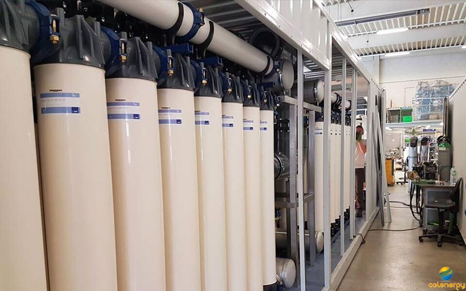 Agua Potable para todos