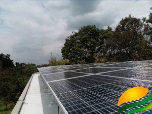 Energía Solar - Paneles Solares